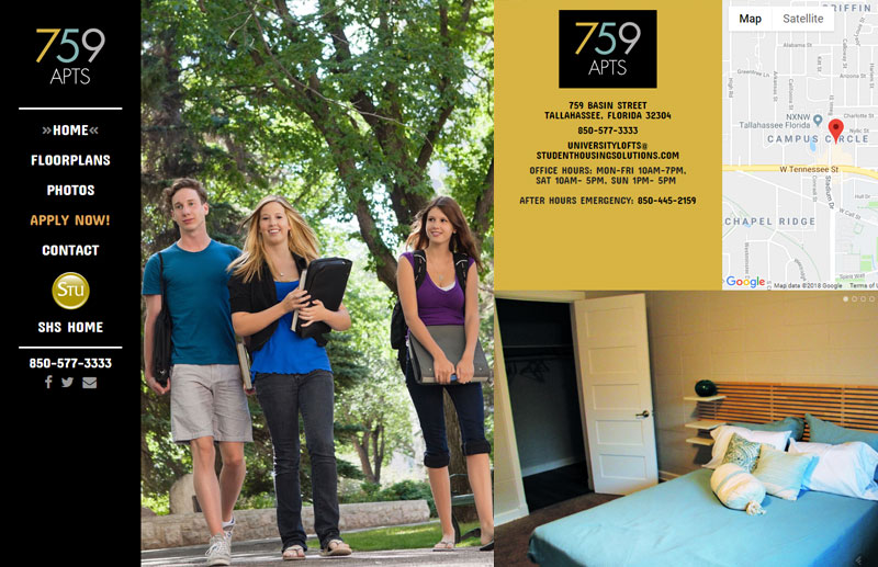 Student Housing Solutions